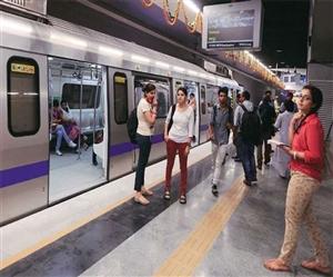 Delhi Metro Commuters Alert ! ਡੀਐੱਮਆਰਸੀ ਚਲਾਵੇਗਾ ਸਮਾਰਟ ਇਲੈਕਟ੍ਰਿਕ ਬਸਾਂ, ਇਨ੍ਹਾਂ ਮੈਟਰੋ ਸਟੇਸ਼ਨਾਂ 'ਤੇ ਮਿਲੇਗੀ ਵੱਡੀ ਸੁਵਿਧਾ
