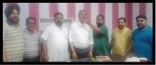 'ਹਿੰਦੂ ਵਰਗ ਨਾਲ ਸੰਬੰਧਤ ਡਿਪਟੀ ਸੀਐਮ ਐਲਾਨਣਾ ਸ਼ਲਾਘਾਯੋਗ'