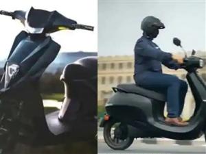 Ola Electric Scooter: ਓਲਾ ਇਲੈਕਟ੍ਰਿਕ ਬਾਈਕ ਜਾਂ S1, ਕੀ ਹੈ ਬਿਹਤਰ, ਜਾਣੋ ਦੋਵਾਂ ਗੱਡੀਆਂ ਦੀ ਕੀਮਤ ਤੇ ਹੋਰ ਫੀਚਰਜ਼