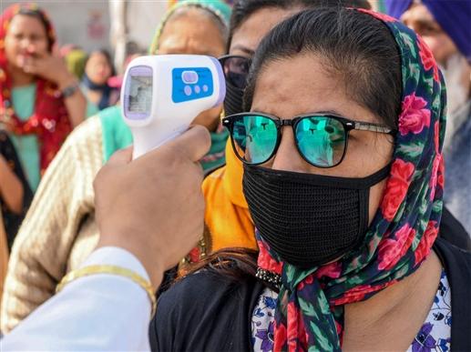 Corona Guidelines : ਪੰਜਾਬ 'ਚ 30 ਸਤੰਬਰ ਤਕ ਵਧੀਆਂ ਕੋਰੋਨਾ ਪਾਬੰਦੀਆਂ, ਪੰਜਾਬ ਸਰਕਾਰ ਨੇ ਜਾਰੀ ਕੀਤੇ ਨਵੇਂ ਦਿਸ਼ਾ ਨਿਰਦੇਸ਼
