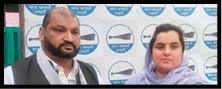 Punjab Politics : ਸਾਬਕਾ ਵਿਧਾਇਕ ਦਾ ਪੁੱਤਰ ਆਮ ਆਦਮੀ ਪਾਰਟੀ 'ਚ ਸ਼ਾਮਲ
