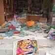 ਬੰਗਲਾਦੇਸ਼ 'ਚ ਮੁੜ ਹਿੰਦੂ ਧਾਰਮਿਕ ਸਥਾਨ 'ਤੇ ਹਮਲਾ, ਭੀੜ ਨੇ ਮੰਦਰ ਦੀ ਭੰਨਤੋੜ ਤੇ ਸ਼ਰਧਾਲੂਆਂ ਨਾਲ ਕੀਤੀ ਕੁੱਟਮਾਰ