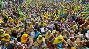 Farmer's Protest : ਸਰਕਾਰ ਕਿਸਾਨ ਅੰਦੋਲਨ ਦਾ ਨਾਂ ਬਦਨਾਮ ਕਰਨਾ ਬੰਦ ਕਰੇ : ਕਿਸਾਨ ਆਗੂ
