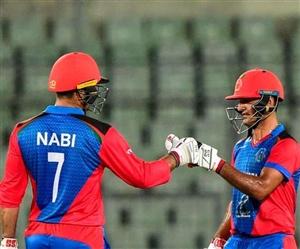 ਅਫ਼ਗਾਨਿਸਤਾਨ ਨੇ ਤੋੜਿਆ T20 ਕ੍ਰਿਕਟ ਦਾ ਆਪਣਾ ਹੀ ਵਿਸ਼ਵ ਰਿਕਾਰਡ, ਦੂਰ-ਦੂਰ ਤਕ ਨਹੀਂ ਭਾਰਤ