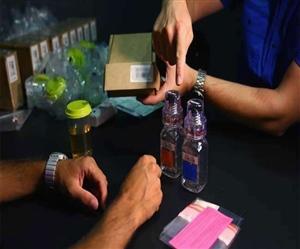 Dope Test ਲਈ ਪਤਨੀ ਦਾ ਪਿਸ਼ਾਬ ਲੈ ਆਇਆ ਨਸ਼ੇੜੀ ਹੈੱਡਕਾਂਸਟੇਬਲ, Testing Machine 'ਚ ਫੜਿਆ ਗਿਆ