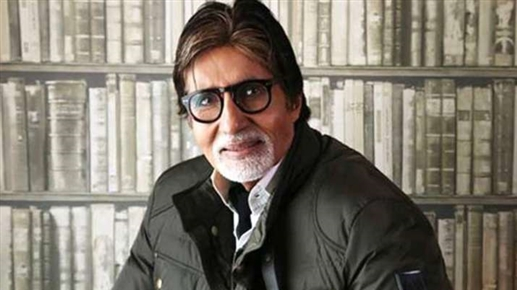 People will eradicate corona virus from the country just like polio Amitabh Bachchan