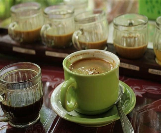 Green coffee is a medicine for many ailments know its benefits