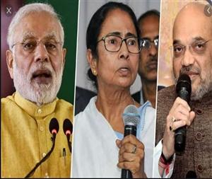 West Bengal Assembly Election 2021: ਬੰਗਾਲ 'ਚ 23 ਤੋਂ 25 ਫਰਵਰੀ ਵਿਚਾਲੇ ਹੋ ਸਕਦਾ ਹੈ ਚੋਣਾਂ ਦਾ ਐਲਾਨ