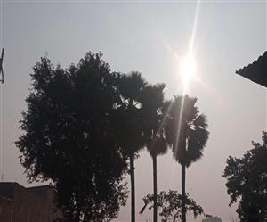 Punjab Weather ALERT! ਪੰਜਾਬ 'ਚ ਮੌਨਸੂਨ ਪੈਣ ਲੱਗਾ ਕਮਜ਼ੋਰ, ਦਿਨ ਦਾ ਤਾਪਮਾਨ ਵਧਿਆ; ਹੁਣ ਗਰਮੀ ਕਢਾਵੇਗੀ ਪਸੀਨੇ