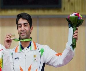 Tokyo Olympics: ਭਾਰਤ ਕੋਲ ਇਤਿਹਾਸ ਰਚਣ ਦਾ ਮੌਕਾ - ਅਭਿਨਵ ਬਿੰਦਰਾ