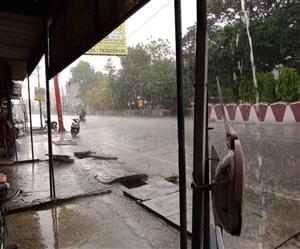 Weather Alert : ਜਲਦ ਮਿਲੇਗੀ ਗਰਮੀ ਤੇ ਹੁੰਮਸ ਤੋਂ ਰਾਹਤ, ਉੱਤਰੀ ਭਾਰਤ 'ਚ ਭਾਰੀ ਬਾਰਿਸ਼ ਦੀ ਚਿਤਾਵਨੀ