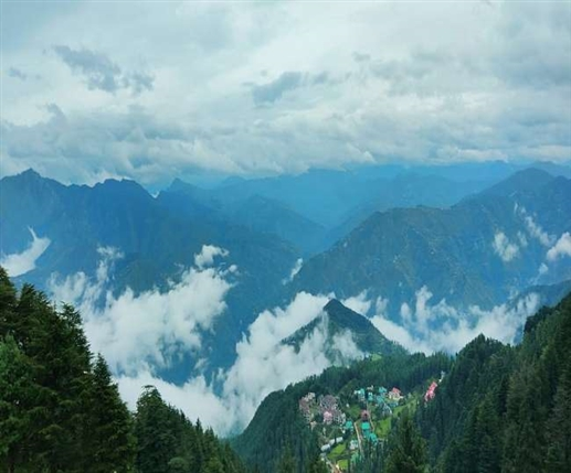 IRCTC Tour Package: If you want to go in the mountains, Chandigarh, Shimla, Manali travel time information package attached to Know | ਪਹਾੜਾਂ 'ਚ ਜਾਣਾ ਚਾਹੁੰਦੇ ਹੋ ਤਾਂ ਚੰਡੀਗੜ੍ਹ, ਸ਼ਿਮਲਾ, ਮਨਾਲੀ ਘੁੰਮਣ ਦਾ ਮੌਕਾ