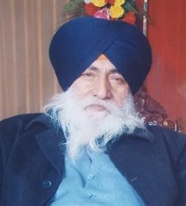 Former Sarpanch Joginder Singh Purdal passed away on Sunday