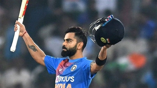 Virat announces to quit T20 captaincy Rohit Sharma to be next captain after World Cup