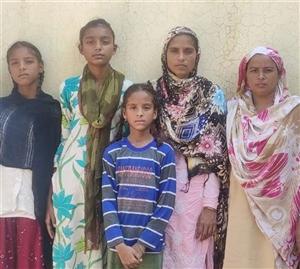 Singu Border Lakhbir Murder  :  ਮੰਮੀ, ਮੇਰੇ ਡੈਡੀ ਨੇ ਕੀ ਗਲ਼ਤੀ ਕੀਤੀ ਸੀ, ਜਿਹੜਾ ਅੱਜ ਪਿੰਡ ਵਾਲੇ ਵੀ ਰੁੱਸੇ ਬੈਠੇ ਨੇ