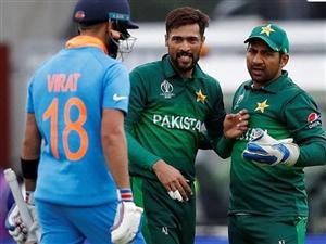 T20 WC IND vs PAK: ਭਾਰਤ ਨਾਲ ਮੈਚ ਤੋਂ ਪਹਿਲਾਂ ਹੀ ਪਾਕਿਸਤਾਨੀ ਖਿਡਾਰੀਆਂ ਨੂੰ ਮਿਲਣ ਲੱਗੀਆਂ ਧਮਕੀਆਂ, ਹਾਰੇ ਤਾਂ ਖੈਰ ਨਹੀਂ..