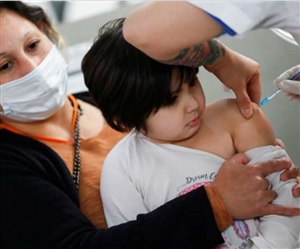 Child Vaccination : ਮਹਾਮਾਰੀ ਦਾ ਸਭ ਤੋਂ ਬੁਰਾ ਦੌਰ ਖ਼ਤਮ ਹੋ ਗਿਆ, ਇਹ ਕਹਿਣਾ ਠੀਕ ਨਹੀਂ : VK Paul