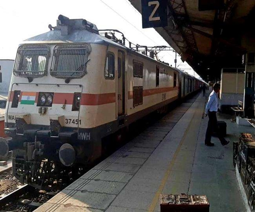 RPF issued guidelines related to 18 October Rail Roko Andolan of SKM   ਸੰਯੁਕਤ ਕਿਸਾਨ ਮੋਰਚਾ 18 ਅਕਤੂਬਰ ਨੂੰ ਰੋਕਣਗੇ ਰੇਲਾਂ, RPF ਦੇ ਥਾਣਿਆਂ ਨੂੰ ਜਾਰੀ ਹੋਈਆਂ ਇਹ ਹਦਾਇਤਾਂ