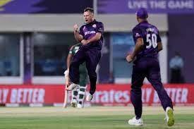 ICC T20 World Cup : ਵੱਡਾ ਉਲਟਫੇਰ, ਸਕਾਟਲੈਂਡ ਹੱਥੋਂ ਹਾਰਿਆ ਬੰਗਲਾਦੇਸ਼