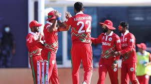 Oman won on the strength of Ludhiana s Jatinder Singh beat PNG by 10 wickets in the opening match