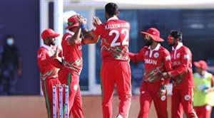 T20 World Cup : ਲੁਧਿਆਣੇ ਦੇ ਜਤਿੰਦਰ ਸਿੰਘ ਦੇ ਦਮ 'ਤੇ ਜਿੱਤਿਆ ਓਮਾਨ, ਉਦਘਾਟਨੀ ਮੈਚ 'ਚ ਪੀਐੱਨਜੀ ਨੂੰ 10 ਵਿਕਟਾਂ ਨਾਲ ਦਿੱਤੀ ਮਾਤ
