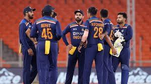 T20 World Cup : ਇੰਗਲੈਂਡ ਨਾਲ ਅਭਿਆਸ ਮੈਚ 'ਚ ਅੱਜ ਭਿੜੇਗੀ ਟੀਮ ਇੰਡੀਆ, ਕਪਤਾਨ ਵਿਰਾਟ ਕੋਹਲੀ ਦੀਆਂ ਨਜ਼ਰਾਂ ਬੱਲੇਬਾਜ਼ੀ ਕ੍ਰਮ ਸਹੀ ਕਰਨ 'ਤੇ