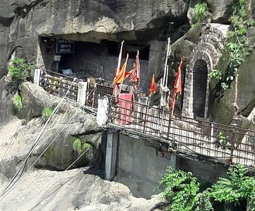 Mukteshwar Dham to be the first ropeway in the state good news for the devotees
