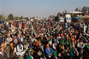 Farmer's Protest : ਸਰਕਾਰ ਤੇ ਕਿਸਾਨਾਂ ਦੀ ਅੱਜ ਹੋਣ ਵਾਲੀ ਬੈਠਕ ਮੁਲਤਵੀ, ਹੁਣ 20 ਨੂੰ ਹੋਵੇਗੀ ਅਗਲੀ ਬੈਠਕ