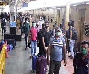 Indian Railway : ਕੋਰੋਨਾ ਕਾਲ 'ਚ ਟਰੇਨ ਦੀ ਯਾਤਰਾ ਕਰਨੀ ਹੈ ਤਾਂ ਰੇਲਵੇ ਦੇ ਇਨ੍ਹਾਂ ਖ਼ਾਸ ਨਿਯਮਾਂ ਦਾ ਕਰੋ ਪਾਲਣ, ਨਹੀਂ ਤਾਂ ਹੋਵੇਗਾ ਜੁਰਮਾਨਾ