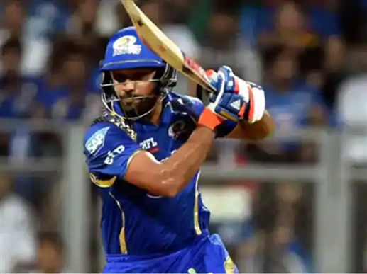 Rohit Sharma breaks MS Dhonis record for sixes in IPL watch list