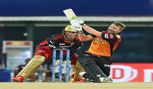 IPL 2021 : ਸਾਡੇ ਬੱਲੇਬਾਜ਼ਾਂ ਨੂੰ ਮੈਚ ਜਿੱਤਣ ਲਈ ਭਾਈਵਾਲੀਆਂ ਕਰਨ ਦੀ ਲੋੜ ਹੈ : ਕਪਤਾਨ ਵਾਰਨਰ
