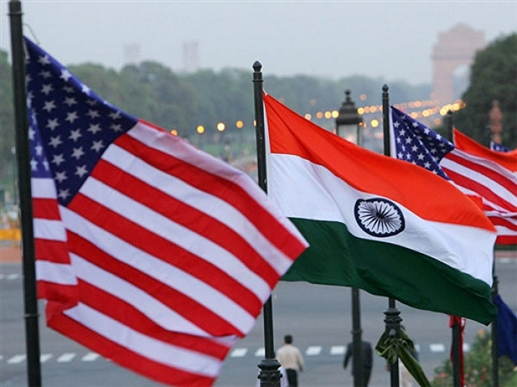 The presence of a US military fleet in the Indian Special Economic Zone is not as much of a concern as the attitude of the United States