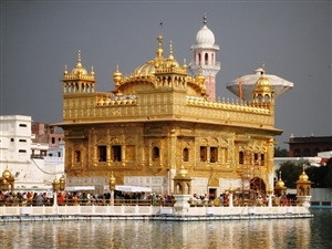 Ajj da Hukamnama from Darbar Sahib Amritsar