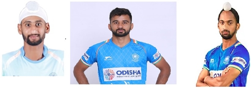 Tokyo Olympics 2021 Indian Hockey Team Announced Includes Seven Punjab Players Mithapur Manpreet To Be Captain