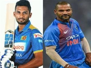 IND vs SL 1st ODI:  ਅੱਜ ਪਹਿਲੀ ਵਾਰ ਧਵਨ ਦੀ ਕਪਤਾਨੀ 'ਚ ਖੇਡੇਗਾ ਭਾਰਤ, ਜਾਣੋ ਕੀ ਹੋਵੇਗੀ Playing-11  ਤੇ ਪਿੱਚ ਰਿਪੋਰਟ