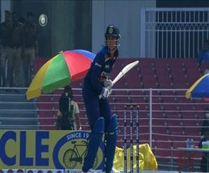 ਸਮ੍ਰਿਤੀ ਮੰਧਾਨਾ ਨੇ Women's IPL ਸ਼ੁਰੂ ਕਰਨ ਦੀ ਕੀਤੀ ਮੰਗ, ਕਿਹਾ; ਛੇ ਟੀਮਾਂ ਨਾਲ ਸ਼ੁਰੂ ਹੋ ਸਕਦਾ ਹੈ IPL