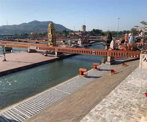 Haridwar Kumbh 2021 devotees will be allowed in Kumbh through pass