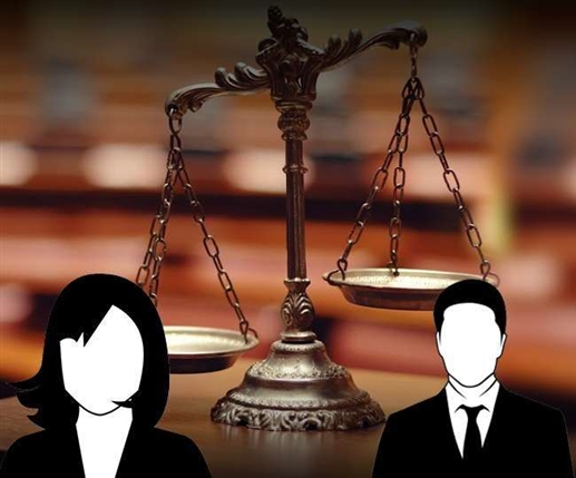 DATA STORY Only 80 out of 1113 Supreme Court and High Court judges are women