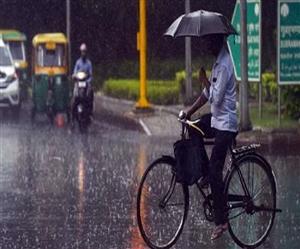 Rainfall Alert :  ਅਗਲੇ ਕਈ ਦਿਨ ਦੇਸ਼ ਦੇ ਇਨ੍ਹਾਂ ਸੂਬਿਆਂ 'ਚ ਹੋ ਸਕਦੀ ਹੈ ਭਾਰੀ ਬਾਰਿਸ਼, IMD ਨੇ ਜਾਰੀ ਕੀਤਾ ਅਲਰਟ