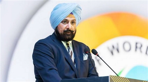 Raninder Singh becomes President of Indian Rifle Association for fourth time Kunwar Sultan becomes General Secretary and Randeep Mann becomes Treasurer