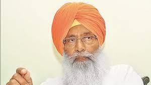 Captain Amarinder Singh Resigned : ਕਾਂਗਰਸ ਨੇ ਕੈਪਟਨ ਨੂੰ ਬਦਲ ਕੇ ਸਿਆਸੀ ਪੱਤਾ ਖੇਡਿਆ : ਢੀਂਡਸਾ