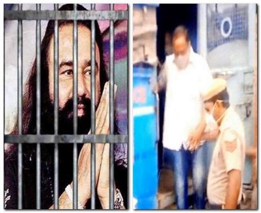 Gurmeet Ram Rahim sentencing today in Ranjit Singh murder case | ਰਣਜੀਤ ਸਿੰਘ ਦੀ ਹੱਤਿਆ ਦੇ ਕੇਸ 'ਚ ਗੁਰਮੀਤ ਰਾਮ ਰਹੀਮ ਨੂੰ ਉਮਰਕੈਦ