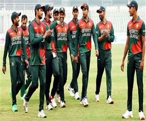 T20WC 2021: Bangladesh vs Oman: ਕਰੋ ਜਾਂ ਮਰੋ ਦੇ ਮੈਚ 'ਚ ਓਮਾਨ ਖ਼ਿਲਾਫ਼ ਉਤਰੇਗਾ ਬੰਗਲਾਦੇਸ਼