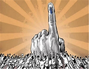 PUNJAB LOK SABHA ELECTION 2019 :ਪੰਜਾਬ 'ਚ ਅੱਜ 2,07,81,211 ਵੋਟਰ ਕਰਨਗੇ ਉਮੀਦਵਾਰਾਂ ਦੀ ਕਿਸਮਤ ਦਾ ਫ਼ੈਸਲਾ