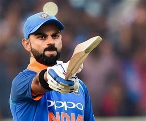 India vs South Africa 2nd t20 :ਟੀਮ ਇੰਡੀਆ ਨੇ 7 ਵਿਕਟਾਂ ਨਾਲ ਜਿੱਤਿਆ ਮੈਚ, ਵਿਰਾਟ ਕੋਹਲੀ ਨੇ ਲਾਇਆ ਅਰਧ ਸੈਂਕੜਾ