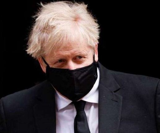 Boris Johnson India visit cancelled due to covid 19
