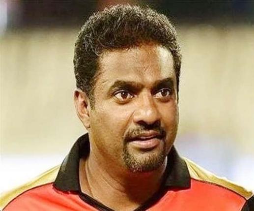 Muttiah Muralitharan ਦੀ ਚੇਨਈ 'ਚ ਐਨਜੀਓਪਲਾਸਟੀ ਹੋਈ, IPL 2021 'ਚ ਸਨਰਾਈਜ਼ਰ ਹੈਦਰਾਬਾਦ ਦੇ ਹਨ ਹਿੱਸਾ