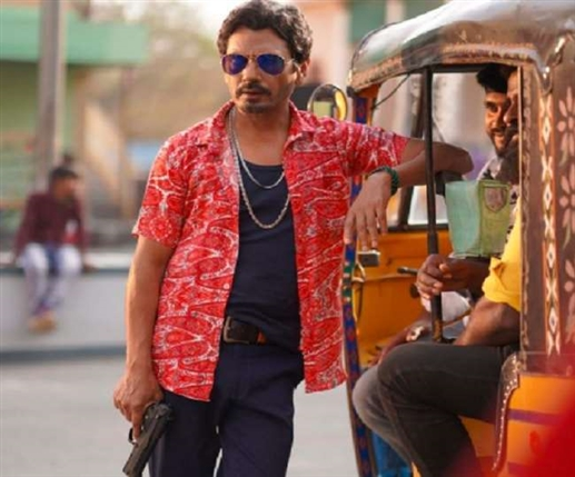 Nawazuddin Siddiqui arrived in Bengaluru for therapy had been working for a long time