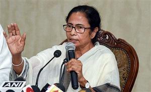 Bengal Chunav 2021 : ਕੋਰੋਨਾ ਕਾਰਨ ਮਮਤਾ ਬੈਨਰਜੀ ਨੇ ਲਿਆ ਅਹਿਮ ਫ਼ੈਸਲਾ, ਕਿਹਾ- ਕੋਲਕਾਤਾ 'ਚ ਇਕ ਵੀ ਰੈਲੀ ਨਹੀਂ ਕਰਾਂਗੀ