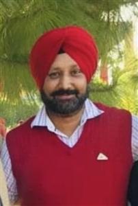 Journalist Kanwaljit Sidhus body found in NFL lake suicide note found